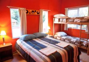 Hotel El Faro, Hotely  Ostende - big - 29