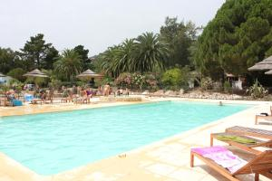 Residence U Veniqui, Nyaralók  Favone - big - 22