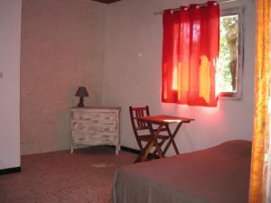 Residence U Veniqui, Nyaralók  Favone - big - 21