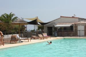 Residence U Veniqui, Nyaralók  Favone - big - 20