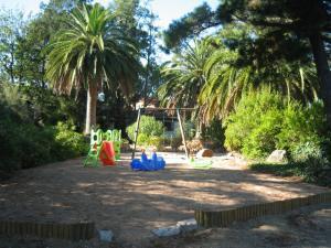 Residence U Veniqui, Nyaralók  Favone - big - 17