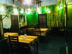 Bastian Homestay, Homestays  Cochin - big - 38