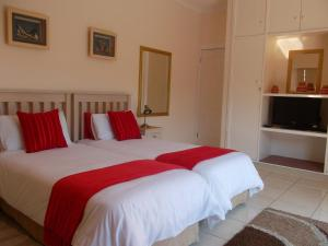 Standard Double or Twin Room with Pool View
