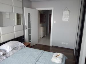 Onyx Apartamenty, Appartamenti  Kielce - big - 8