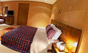 Al Malfa Resort, Курортные отели  Унайза - big - 4