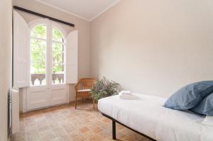 Three-Bedroom Apartment - A
