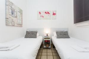 Three-Bedroom Apartment - D