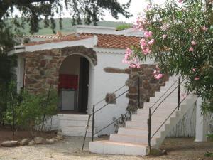 Residence U Veniqui, Nyaralók  Favone - big - 49
