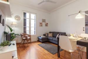 Three-Bedroom Apartment - B