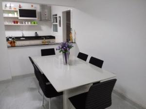 Residencial Premium, Appartamenti  Mongaguá - big - 43