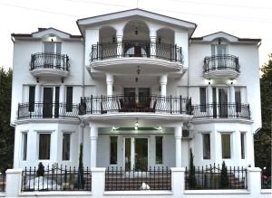 Villa Bella Boutique Hotel