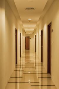 Luxfort 118 Service Suites, Ferienwohnungen  Tanjung Bungah - big - 28