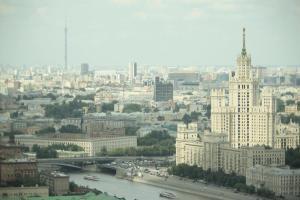 Swissotel Krasnye Holmy, Hotely  Moskva - big - 11