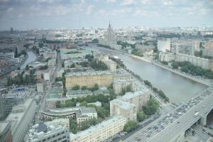 Swissotel Krasnye Holmy, Hotely  Moskva - big - 38