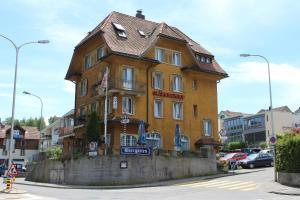 Hotel Glarnisch Hof