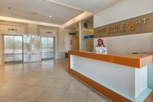 Luxfort 118 Service Suites, Ferienwohnungen  Tanjung Bungah - big - 23