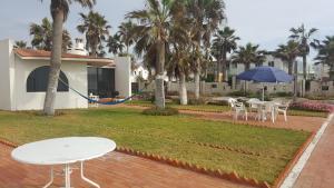 Bungalos Las Esperanzas, Holiday homes  Cabo Punta Banda - big - 11