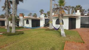 Bungalos Las Esperanzas, Dovolenkové domy  Cabo Punta Banda - big - 9