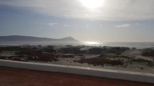 Bungalos Las Esperanzas, Holiday homes  Cabo Punta Banda - big - 9