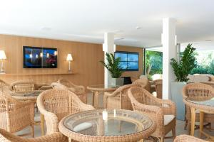 Hotel Derby Exclusive, Hotel  Milano Marittima - big - 56