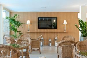 Hotel Derby Exclusive, Hotels  Milano Marittima - big - 58