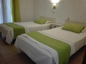 Villa Galini, Appartamenti  Agios Nikolaos - big - 3