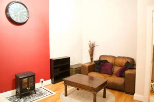 1 Bedroom Flat Next To Leith Links