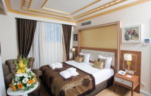 Crystal Palace Luxury Resort & Spa - Ultra All Inclusive, Курортные отели  Сиде - big - 8