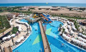 Crystal Palace Luxury Resort & Spa - Ultra All Inclusive, Курортные отели  Сиде - big - 54