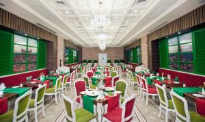 Crystal Palace Luxury Resort & Spa - Ultra All Inclusive, Курортные отели  Сиде - big - 75