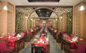 Crystal Palace Luxury Resort & Spa - Ultra All Inclusive, Курортные отели  Сиде - big - 74