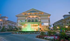 Crystal Palace Luxury Resort & Spa - Ultra All Inclusive, Курортные отели  Сиде - big - 53
