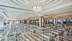 Crystal Palace Luxury Resort & Spa - Ultra All Inclusive, Курортные отели  Сиде - big - 63