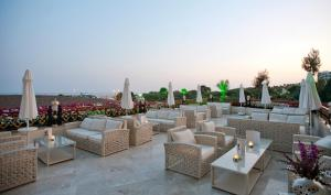Crystal Palace Luxury Resort & Spa - Ultra All Inclusive, Курортные отели  Сиде - big - 61