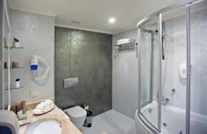 Crystal Palace Luxury Resort & Spa - Ultra All Inclusive, Курортные отели  Сиде - big - 92