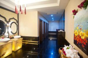 Crystal Palace Luxury Resort & Spa - Ultra All Inclusive, Курортные отели  Сиде - big - 76