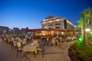 Crystal Palace Luxury Resort & Spa - Ultra All Inclusive, Курортные отели  Сиде - big - 60