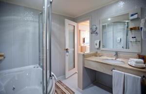 Crystal Palace Luxury Resort & Spa - Ultra All Inclusive, Курортные отели  Сиде - big - 67