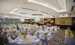 Crystal Palace Luxury Resort & Spa - Ultra All Inclusive, Курортные отели  Сиде - big - 88
