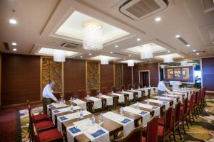 Crystal Palace Luxury Resort & Spa - Ultra All Inclusive, Курортные отели  Сиде - big - 56
