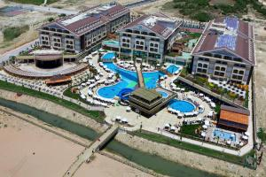 Crystal Palace Luxury Resort & Spa - Ultra All Inclusive, Курортные отели  Сиде - big - 90