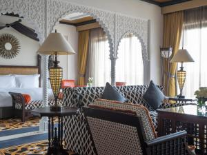 Junior Arabian Suite (2 adults + 2 children)