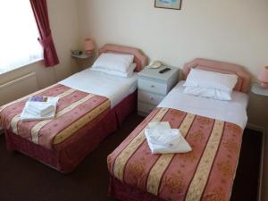 The Parkbury Hotel, Hotels  Sandown - big - 18