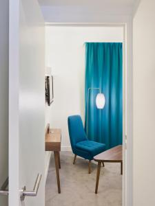 Superior Kamer met 2 Aparte Bedden
