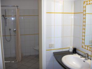 Residence Casa Di Caccia, Apartmánové hotely  Marina di Bibbona - big - 17