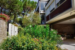 Residence Casa Di Caccia, Apartmánové hotely  Marina di Bibbona - big - 18