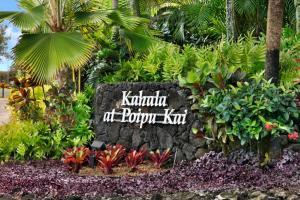 Poipu Kahala 724 - Gardenview - 1BR/1BA, Nyaralók  Koloa - big - 39