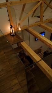 Previja Zlatibor Chalet, Horské chaty  Zlatibor - big - 15