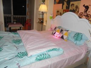 So Young Hostel, Hostels  Shijiazhuang - big - 7