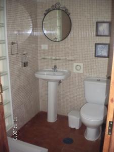 Apartamentos Farragú - Laguna, Апартаменты  Лос-Льянос-де-Аридан - big - 4